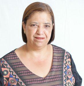 Maria Aparecida Andrade de Oliveira